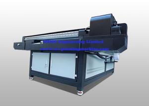 China Commercial Ceramic Printing Machine With Epson Print Head DX5 on sale