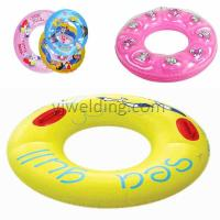China inflatable ring making machine ,swimming ring making machine on sale