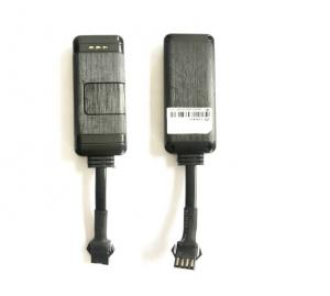 China Mini Size Car GPS Tracker Support Power Input Voltage From DC 9V To DC 100V With Battery on sale