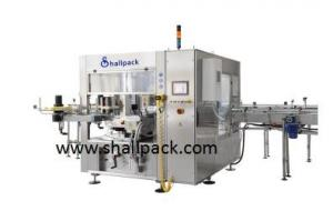 China Hot melt glue labeling machine 24 heads on sale