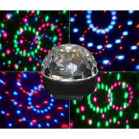 Ray Music Magic Crystal Ball /led stage effect lights/hottest products in ktv bar room