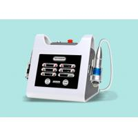 2MHZ Home Use Fractional RF Microneedle Mahcine For Face Lifting , Whitening