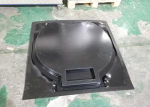 China Pressure Polystyrene Vacuum Forming  / Eye - Catching Twin Sheet Thermoforming on sale