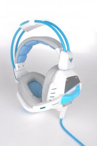 China 32 Ohms Gaming Headphones With Mic 233.5*208.4*161.2 mm Holding Power on sale