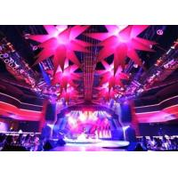 Party / Event Ceiling Decoration Inflatable Star/ LED Star Light