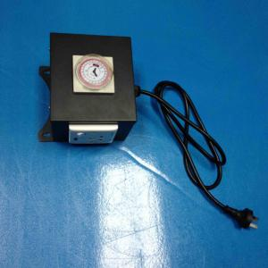 China Greenhouse Garden-used 24 Hours Light Timer Switch Box Controller with Multi-socket for Hydro Light on sale