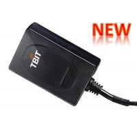 China Accurate Location 4G LTE Automobile Gps Tracker Device With Rechargeable Battery on sale