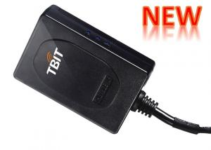 China Accurate Location 4G LTE Automobile Gps Tracker Device With Rechargeable Battery supplier