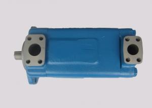China Aftermarket Vickers Double Vane Pump 4535V60A38-1 CC Intra Vane Pump on sale