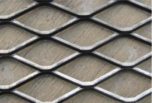 China Iron Plate Expanded Wire Mesh on sale