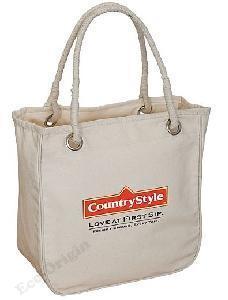 China Organic Rope Tote Bag (EOB-29) on sale