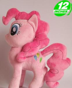China My Little Pony Pinkie Pie Plush Toys on sale