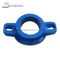 China High Quality OEM Grey Iron Accessory Parts Ductile Iron Fittings