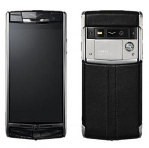 China 2015 Luxury Vertu Signature Touch Handmade Android Smartphone 4.7 Inch For Sale Wholesale on sale