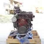 Cummins ISLgas 320 Machinery Diesel Engine Assembly cummins ISLgas islgas engine