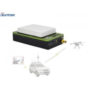 Mini émetteur visuel de la radio HD de la fréquence ultra-haute IDS 10-15km pour l'application SANS VISIBILITÉ DIRECTE de visibilité directe