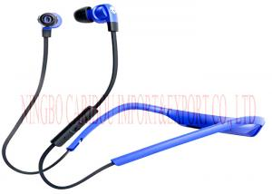 China CE RoHS Certified Bluetooth In Ear Earbuds Low Output Ripple And Noise on sale