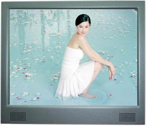 China Supper clear 15 inch digital advertising player on sale