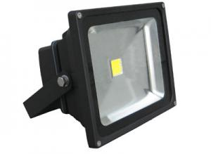 China 30W Outdoor LED Floodlight, 2500LM 4000K ~ 4500K on sale