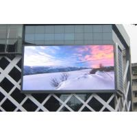 Digital Advertising Video Media Led Billboard Display Panel Screens