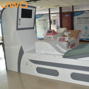 China Clinic Enema Intestine Cleaning Machine/Colon Hydrotherapy Device on sale