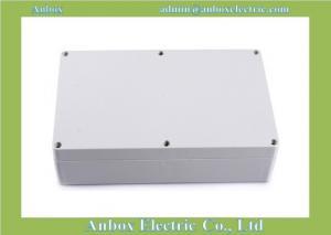 China 230x150x60mm custom electronics enclosure plastic box electronic enclosures on sale