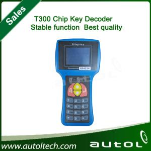 China T300 (T-code) Key Programmer with V2013 on sale