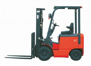 China 3.5 ton diesel forklift on sale