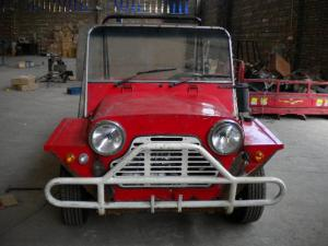 China Bigmt Mini Moke on sale