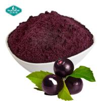 China 100% Natural Weight Loss Brazil Acai Berry Extract with Purple Powder for Skin as Herbal Extract and Plant Extract on sale
