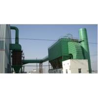China LDM Offline Deashing Industrial Dust Collector PLC Automatic Control on sale