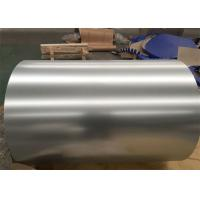China HDG GI DX51D ZINC Cold Rolled Hot Dipped Galvanized Steel Coil Sheet 600-125mm on sale
