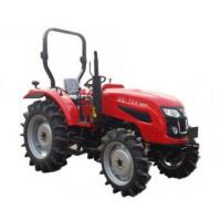 China Good reliability, Low fuel consumption, Economic efficiency 30HP to 200HP Farm Tractor For Sale