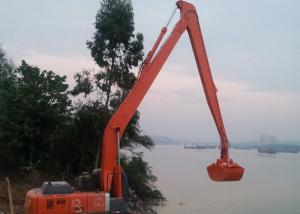 China Hitachi ZX360 18m Material Handling Arm Broken Rocks Unloading Heavy Duty on sale