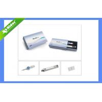 800mAh Healthy E-Cigarettes , 3.3 - 5 V ITaste Electronic Cigarette