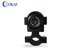 China Bus Car Taxi Vehicle CCTV Camera , Full HD 1080P CCTV Security Cameras DC 12V on sale