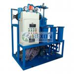 REXON Vacuum Type Emulsion Lubricating Oil Water Separator, Oil Processing Unit, Oil Purifier Machine TYA-E-50(3000LPH)