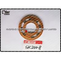 Kobelco SK200-8 Hydraulic Main Pump , Excavator Parts Kobelco Hydraulic Pump SK200-8 YN10V00007F1 Original & Replacement