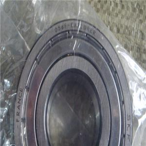 China Used Front Wheel Single Row High Accuracy 1836 Deep Groove Ball Bearing on sale