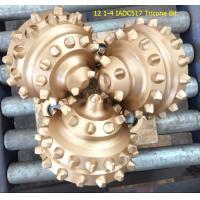 12 1/4 inch TCI Tricone bit Oil Drill Bit Oil Field Drilling Equipments