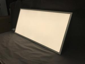 China 48watt Bi Color Led Panel Rectangle Shape Smooth Lighting Eco - Friendly on sale