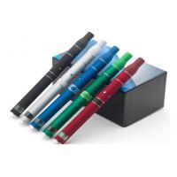650mAh 1.6ml Atomizer E Cigarettes AGO Vaporizer Pen , Detachable EGO-LT-6