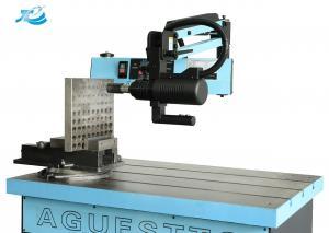 China Handheld Tapping Machine Aluminum Electric Threading Machine KZ-16-AN on sale
