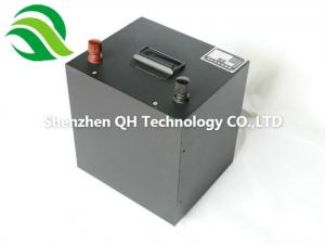 China 2000 Times Cycle Lifepo4 Lithium Battery 36V 100Ah Off Grid Home Generator on sale
