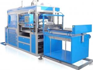 China XS-1200/700 Vacuum Forming machine on sale