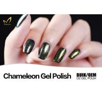 Eco - Friendly Chameleon Gel Nail Polish For Beauty Salon Long Wearing