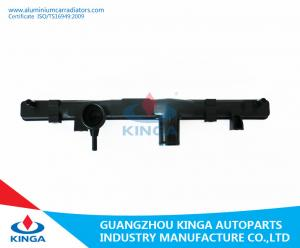 China PA 66 Material Car Radiator Plastic Tank Replacement For Mitsubishi COLT '92 on sale