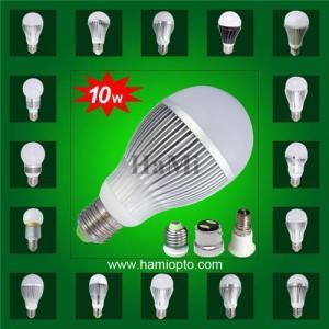China 10W E27 Led bulb light on sale