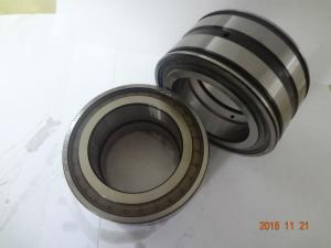 China Full complement cylindrical roller bearing NNF5010 ADA-2LSV on sale