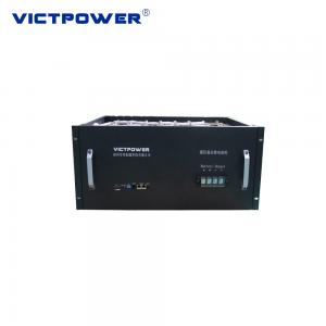 China Rechargeable 200AH 48V Battery Lithium ion battery for Telecom base station,UPS on sale